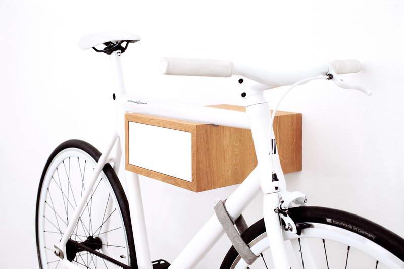 Mikili Bicycle Furniture