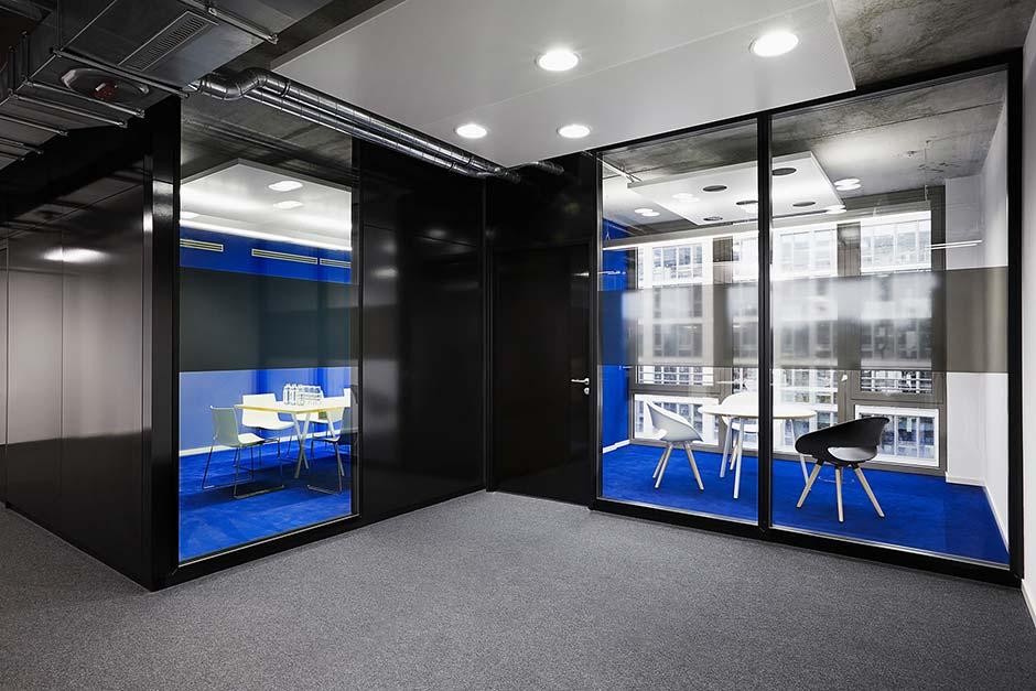 Zalando Headquarter by de Winder architects