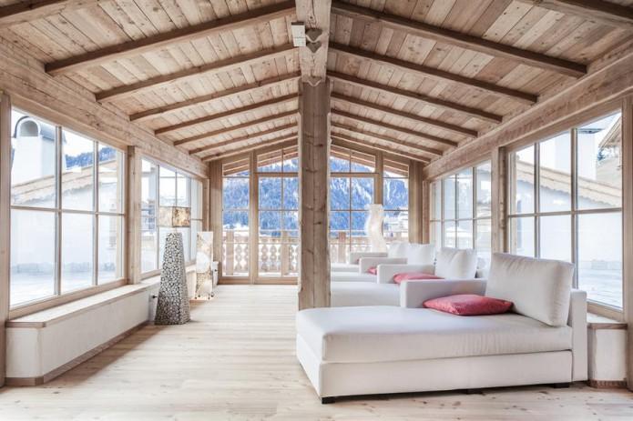 Dorfhotel Beludei in Val Gardena, Italy