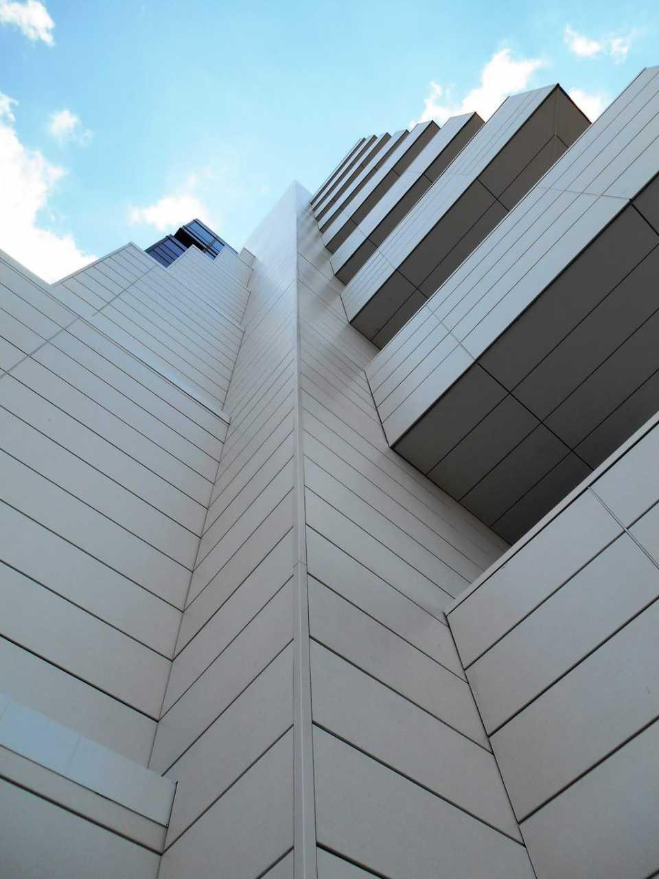 Pretoria Tower Agrob Buchtal