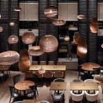 Motel One Munich: Campus Restaurant by Ippolito Fleitz Group